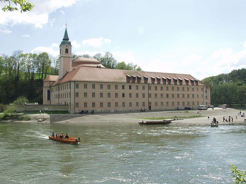 Kloster Weltenburg - Sehenswürdigkeiten Am Altmühl Radweg